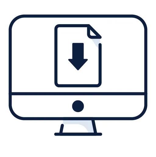 Download Icon von Softwaremarkt24